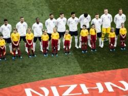 В заявке сборной Англии на матч с Бельгией три правых защитника