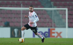 «Истанбул Башакшехир» арендовал Дуарте на полтора сезона