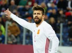 Альба прокомментировал решение Пике выступать за сборную Каталонии