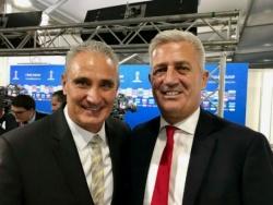 Тренер сборной Швейцарии: «Коронавирус портит жизнь футболу, ломает планы сборным и клубам»