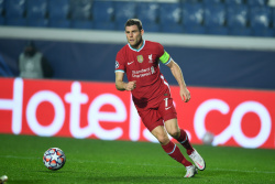 Милнер – о поражении от «Манчестер Юнайтед»: «Я разбит»