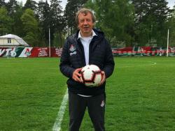 Сёмин: «Лима - один из сильнейших легионеров в российском футболе»