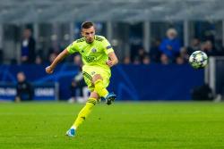 Оршич и Майораль претендуют на звание игрока недели в Лиге Европы