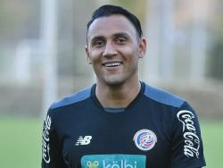 """Тренер сборной Коста-Рики: Навас должен покинуть """"Реал"""""""
