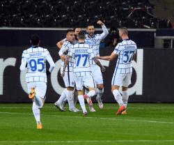 Моратти отреагировал на победу Интера над Ювентусом