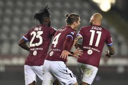 Два матча Торино могут перенести