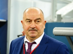 Черчесов опередил Саутгейта и Аллегри в голосовании за лучшего тренера года