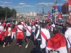 """Игрок сборной Перу Герреро: """"Наша сборная - в десятке лучших в мире"""""""