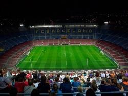 Барселона впервые за полтора года сыграет на Камп Ноу со зрителями