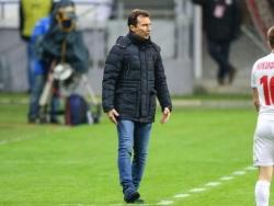 Дьяков: «Как Григорян ушёл, пошли успехи у «Тамбова», наверное, ему лучше тренировать женщин»