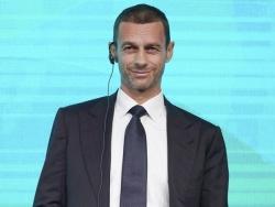 Глава Татарстана обсудил с президентом УЕФА возможность проведения Суперкубка Европы в Казани