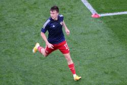 Головин – лучший игрок групповой стадии Евро-2020 по преодолённой дистанции