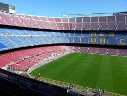 «Барселона» может провести матч без зрителей из-за жалобы «Атлетико»