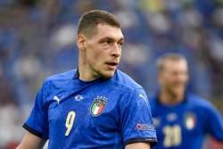 Интер и Милан поборются за нападающего сборной Италии