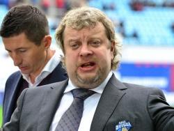«Вопрос государственного значения!»: Андронов призвал вернуть Акинфеева в сборную России