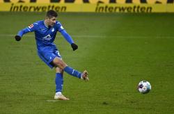 Крамарич побил рекорд Олича, став самым результативным хорватом в Бундеслиге