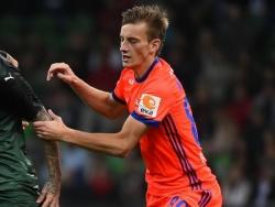 ЦСКА показал процедуру восстановления от травм Макарова и Кучаева