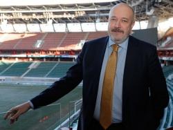 Гурцкая: «Кикнадзе не разбирается в футболе»