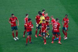 Локомотив и Динамо назвали стартовые составы на дерби