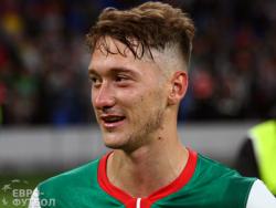 Стало известно, почему Алексей Миранчук не попал в основу на матч с «Краснодаром»