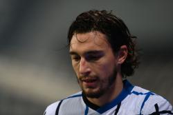 Дармиан: «Каждый футболист чувствует себя важной частью «Интера»