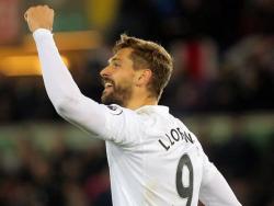Два итальянских топ-клуба претендуют на Льоренте