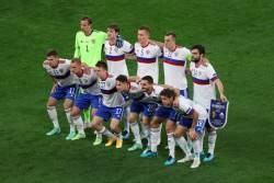 Казань и Санкт-Петербург примут ближайшие домашние матчи сборной России