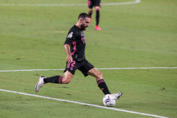 Карвахаль: «Пенальти в ворота «Реала» - это позор»