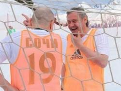 Канчельскис: Большое счастье, что убрали Черчесова, при Карпине футболисты захотели играть