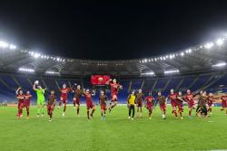Спортивное сердце Италии: представляем Стадио Олимпико в Риме
