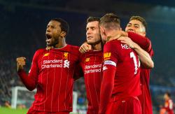 «Ливерпуль» - «Бёрнли»: прогноз на матч чемпионата Англии – 21 января 2021