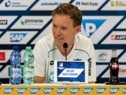 Нагельсманн: «Вернер в моих планах на Лигу чемпионов»