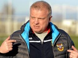 Кирьяков: После 1:6 от Зенита Локомотиву будет тяжело собраться
