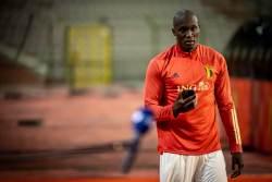 Лукаку признали лучшим игроком матча Бельгия  Россия