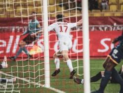 Головин пропустит ещё один матч «Монако»