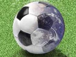 Где пересекаются футбол и религия