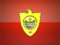 """На просмотре в """"Анжи"""" два украинских футболиста"""