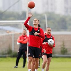 Футболка Кокорина продана на аукционе за 200 тысяч рублей