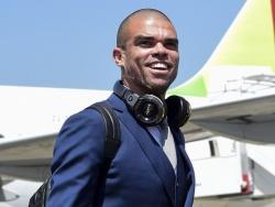 37-летний Пепе продлил контракт с «Порту» до средины 2023 года