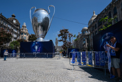 Два последних финала ЛЧ при судействе испанца доходили до серии пенальти