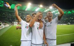 Защитник «Вольфсбергера» Лочошвили: «Играть два матча в неделю трудно, но благодаря этому игроки прогрессируют»