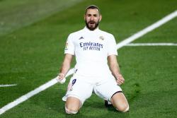 Родриго: «Бензема – лучший футболист в мире»