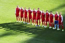 Тренер сборной Дании: У Англии нет слабых мест, но мы будем искать способ победить