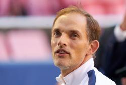 Тухель - новый главный тренер Челси