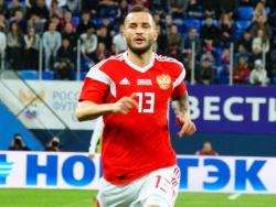 Кудряшов уехал из сборной России