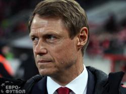 Кононов отказался от работы в московском «Динамо»