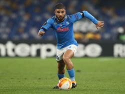 Инсинье – об удалении в матче с «Интером»: «Это непозволительно для капитана»