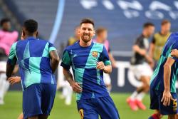 Ривалдо: «Мы наблюдаем за последним сезоном Месси в «Барселоне»