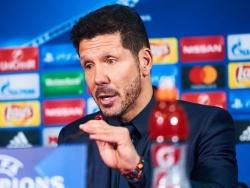 """Спортивный директор мадридского """"Атлетико"""" Каминеро уверен, что Симеоне летом не уйдёт"""