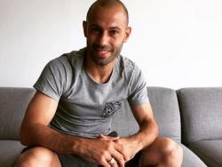 Маскерано может вернуться в сборную Аргентины